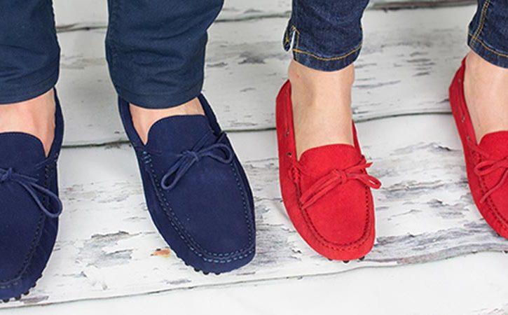 De schoenen trends van winter 2016!